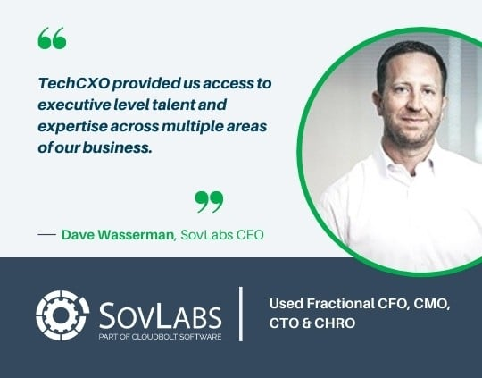 SovLabs Case Study